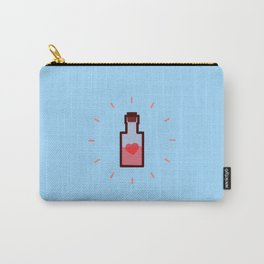 Love Tonic Carry-All Pouch
