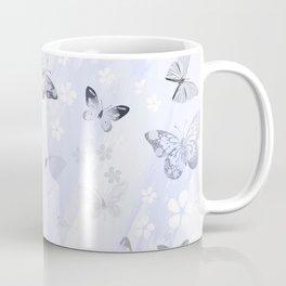Butterflies 22 (colorful butterflies) Coffee Mug