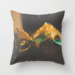 Concealed Throw Pillow