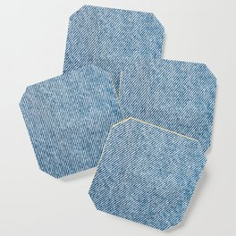Jeans Pocket With Denim Texture, Jeans Texture, Denim Texture, Textured Background Cover, Pattern Coaster