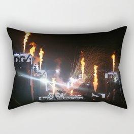 Dilstradamus002 - MoonriseFestival2017 Rectangular Pillow