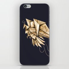 Phoenixgami iPhone & iPod Skin