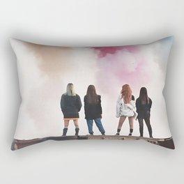 blackpink Rectangular Pillow