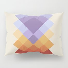 Layer by Layer 2 Pillow Sham