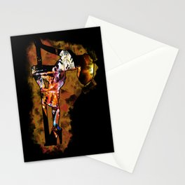 The Lap Dancer Stationery Cards