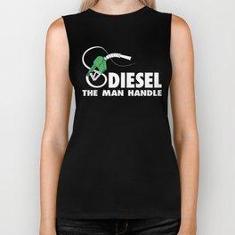 Diesel   The Man Handle Trucks 4X4 Power Offroad Biker Tank