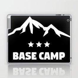 Mount Everst Base Camp Laptop & iPad Skin