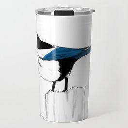 Pica Pica Travel Mug