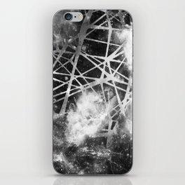 α Crucis iPhone Skin