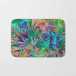 Tropic life Bath Mat
