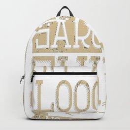 I loooove sarcasm! Backpack
