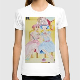 1950 High Tea T-shirt
