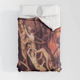 Last Judgement Comforters