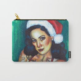 Christmas wish Carry-All Pouch