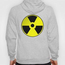 Nuclear Symbol Hoody