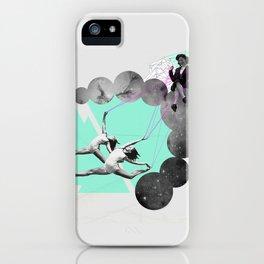 AIR iPhone Case