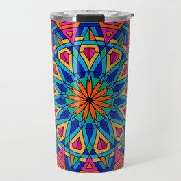 Color Chakra Travel Mug