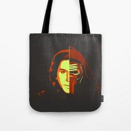 Kylo Ren Tote Bag