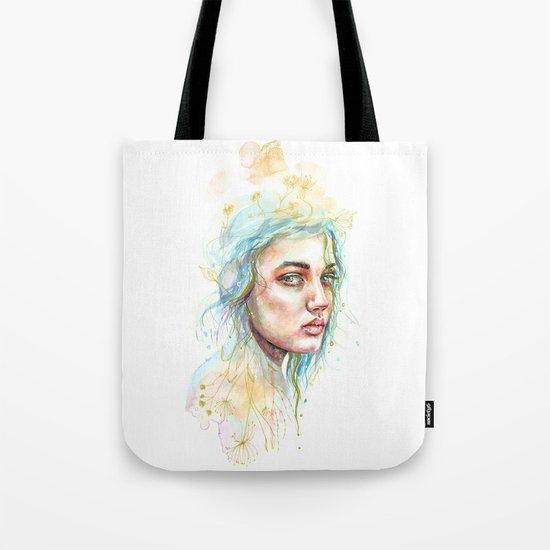 Hollow Tote Bag