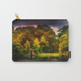 The Old Boat House Carry-All Pouch