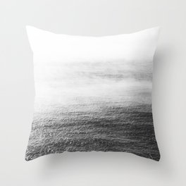 Whitewash Throw Pillow