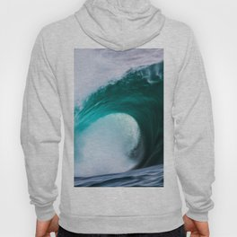 Speed, Power and Flow Hoody