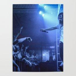 Hippie Sabotage Live in LA Poster