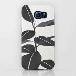 Plant 7 iPhone Case