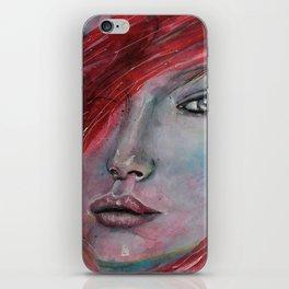 Untamed iPhone Skin