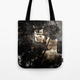 The Wrath of Medusa Tote Bag