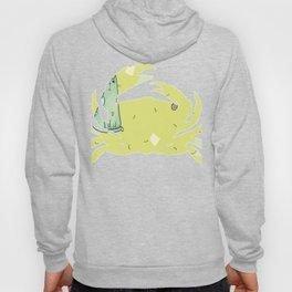 Crab 136 Hoody
