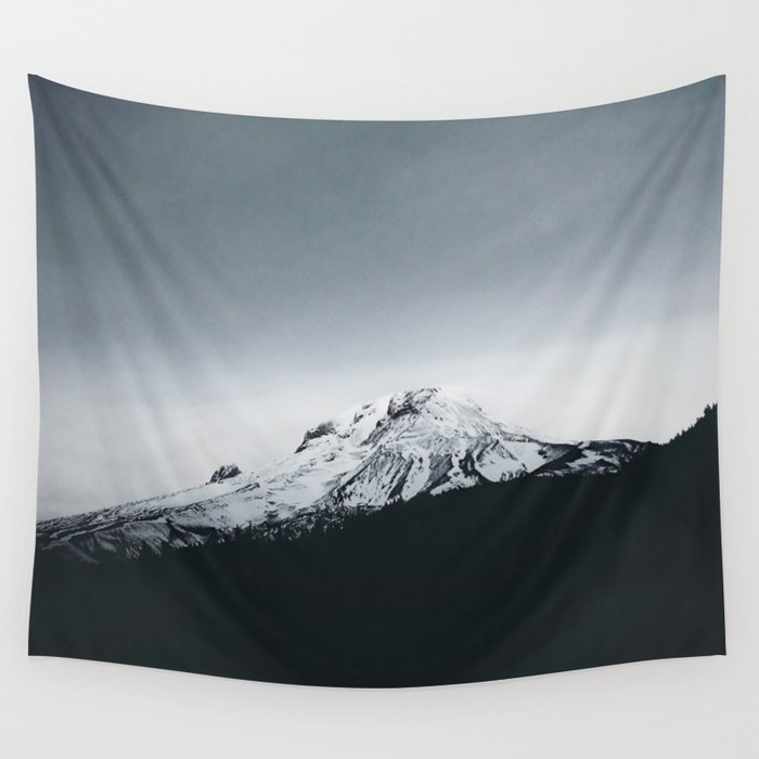 Mt. Hood x Oregon Wall Tapestry