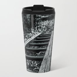 Wood Stains Travel Mug