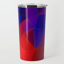 vertices 7 Travel Mug