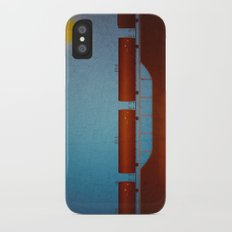 Breaking Bad - Dead Freight Slim Case iPhone X