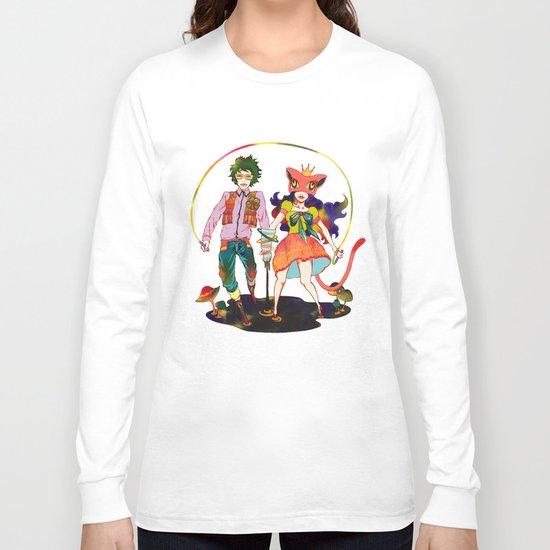 LSD love Long Sleeve T-shirt