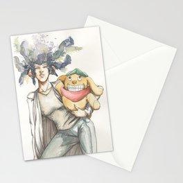 Modal Soul-2 Stationery Cards