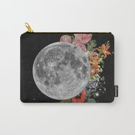 .Stuck Behind the Moon. Carry-All Pouch