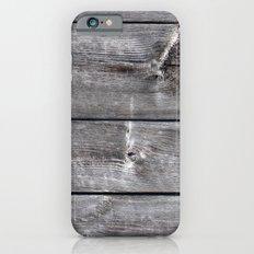 Barn H Slim Case iPhone 6s