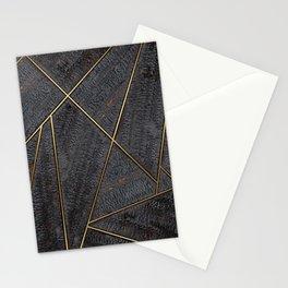 Nordic Yakisugi Stationery Cards