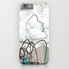 Lea iPhone 6s Slim Case