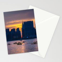 Manhattanhenge 2015 Stationery Cards