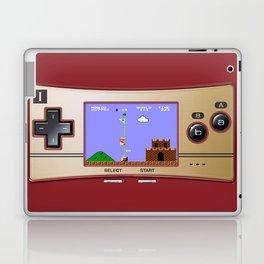 Gameboy Micro Classic Laptop & iPad Skin