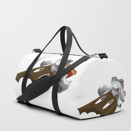 Chocolate Bar - Bite Duffle Bag