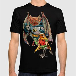 rat bird T-shirt
