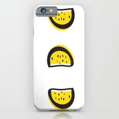 Watermelon Addiction iPhone 6s Slim Case