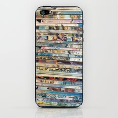 Reader's Digest (German Edition) iPhone & iPod Skin