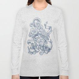 Gloria Invictis Aestus Long Sleeve T-shirt