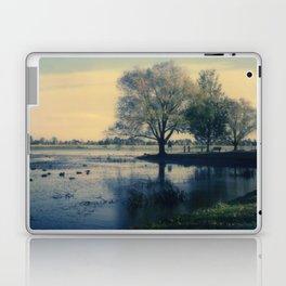 Lake Wendouree Laptop & iPad Skin