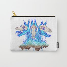 Cerberus Carry-All Pouch